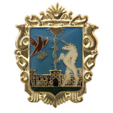 Eger város címere