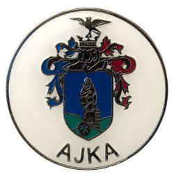 Ajka város címere