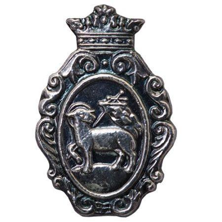 Szentendre város címere (EA)