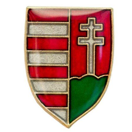 Szabír Címerpajzs Transzparens