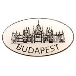 Budapest fehér