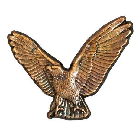 Turul 15 mm, bronz