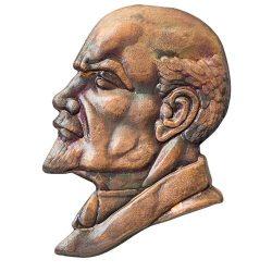 Lenin bronz