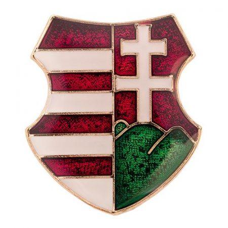Kossuth Címer 25 mm-es Transzparens
