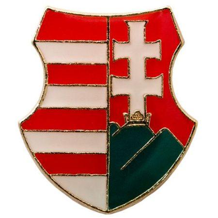 Kossuth Címer 16 mm-es Fedő