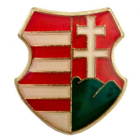 Kossuth Címer 13 mm-es Fedő