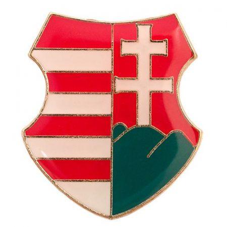 Kossuth Címer 25 mm-es Fedő