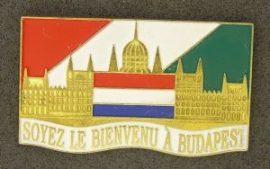 Üdvözlet Budapesten