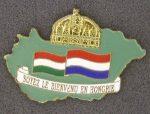 Üdvözlet Magyarországon holland nyelven