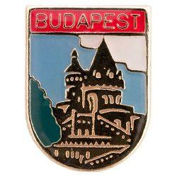 Budapest Sorozat Halászbástya