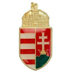 Magyar koronás címer 23 mm