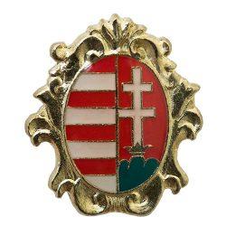 Barokk Címer 15 mm-es FMGY