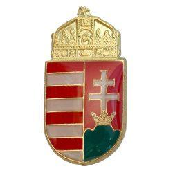 Magyar koronás címer 18 mm