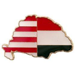 Nagy-Magyarország osztott
