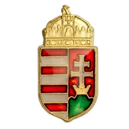 Magyar koronás címer 15 mm