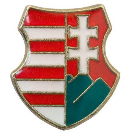 Kossuth Címer 9 mm-es Fedő