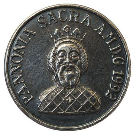 Szent László hermája
