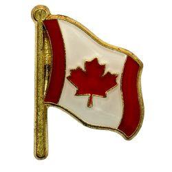 Kis Zászló - Kanada