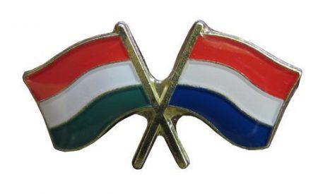Pároszászló, Magyar - Holland mini