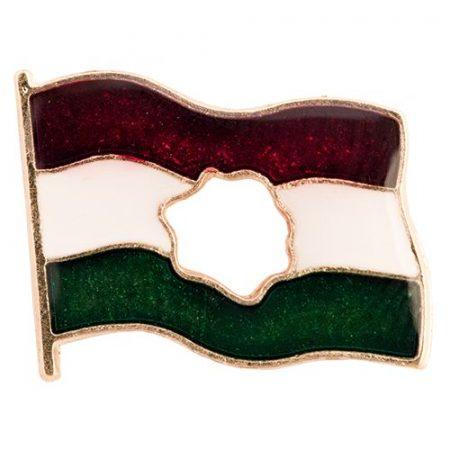 56-os Lyukas Zászló 17 mm Transzparens