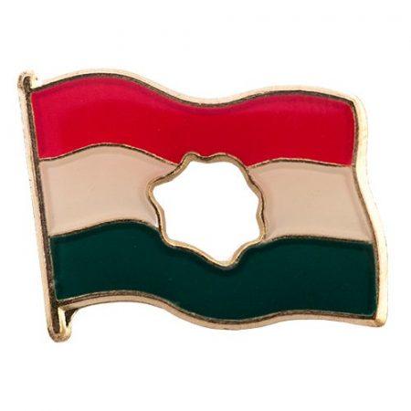 56-os Lyukas Zászló 17 mm