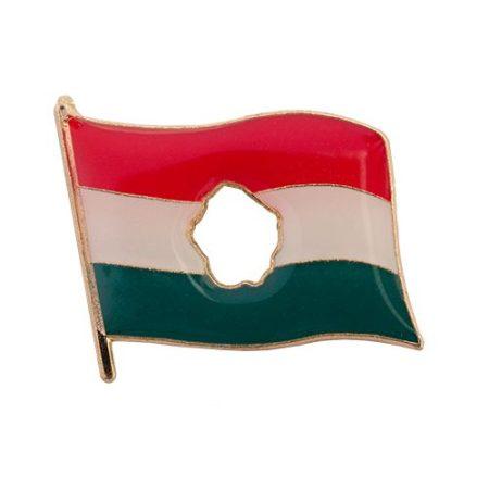 56-os Lyukas Zászló 26 mm-es