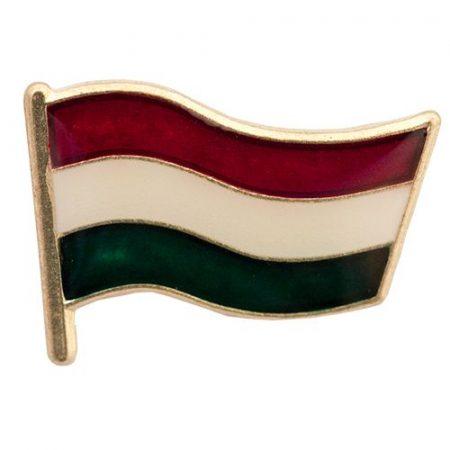 Magyar Zászló 21 mm-es transzparens
