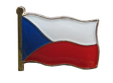 Kis Zászló - Cseh