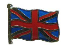 Kis Zászló - Angol