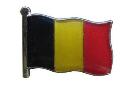 Kis Zászló - Belga