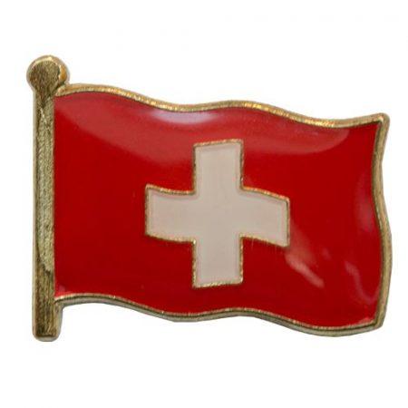 Kis Zászló - Svájc