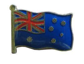Kis Zászló - Ausztrál