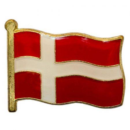 Kis Zászló - Dán