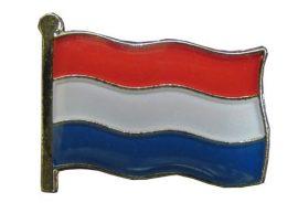 Kis Zászló - Holland