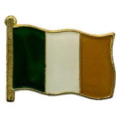 Kis Zászló - Ír