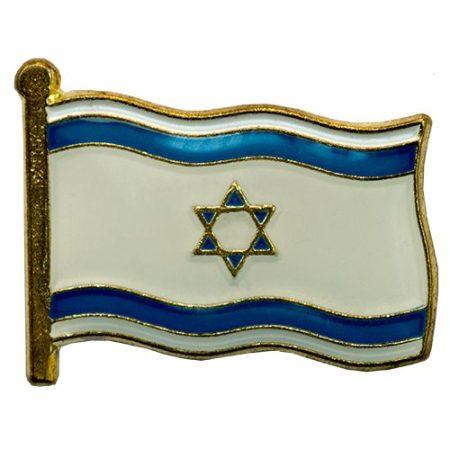 Kis Zászló - Izrael
