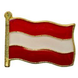 Kis Zászló - Ausztria