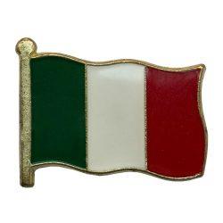 Kis Zászló - Olasz