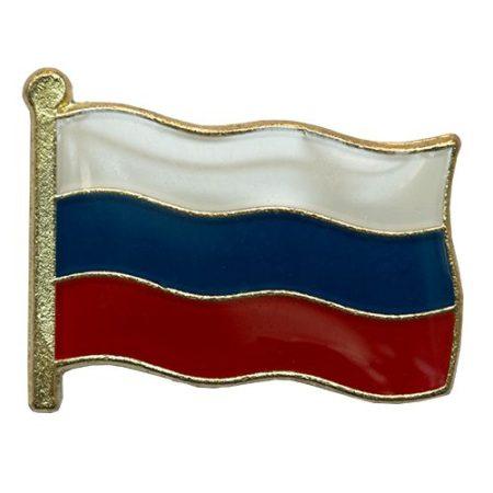 Kis Zászló - Orosz
