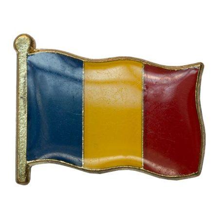 Kis Zászló - Román