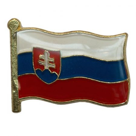 Kis Zászló - Szlovák