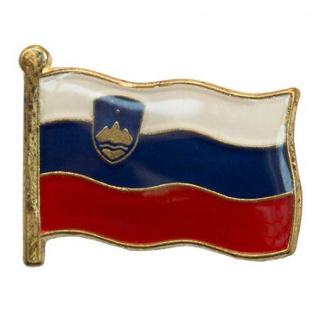 Kis Zászló - Szlovén