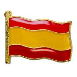Kis Zászló - Spanyol