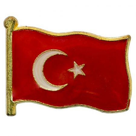 Kis Zászló - Török