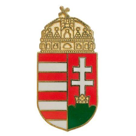 Magyar koronás címer 30 mm