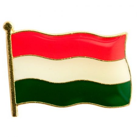 Magyar Zászló 20 mm-es