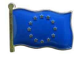 Kis Zászló - EU