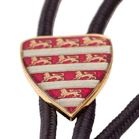 Árpád házi (Imre Herceg) címeres amerikai nyakkendő