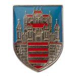 Esztergom város címere