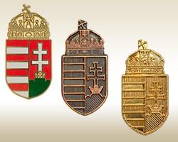 Magyar címerek